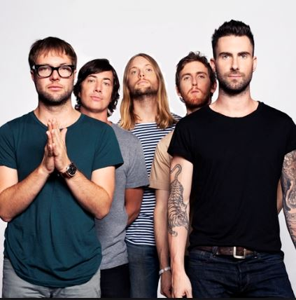Photo of Maroon 5 y Red Hot Chili Peppers agotan entradas para el Rock in Río Brasil