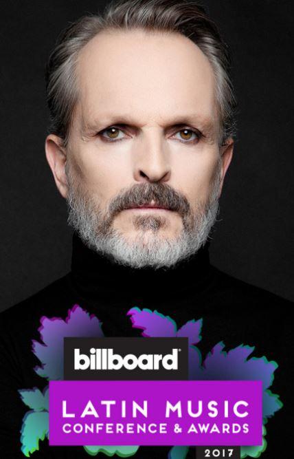 Photo of Miguel Bosé encabezará el panel de leyendas de Billboard de Música Latina
