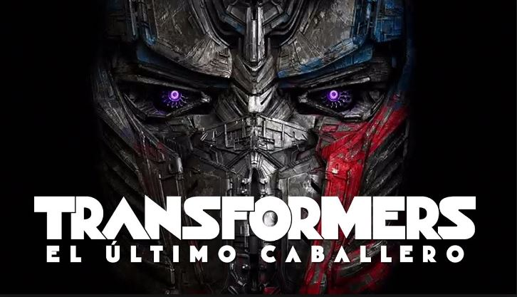 Photo of Detrás de cámara de 'Transformers: El Último Caballero'
