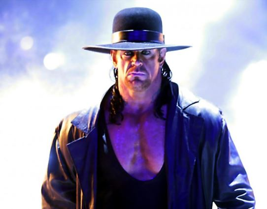 Photo of The Undertaker se despide de WrestleMania