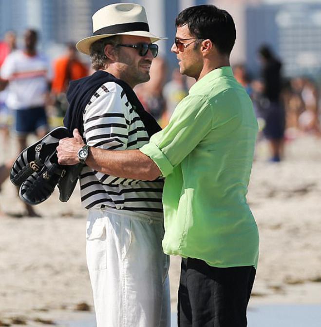 Photo of La tercera temporada de 'American Crime Story' tratará el asesinato del diseñador Gianni Versace