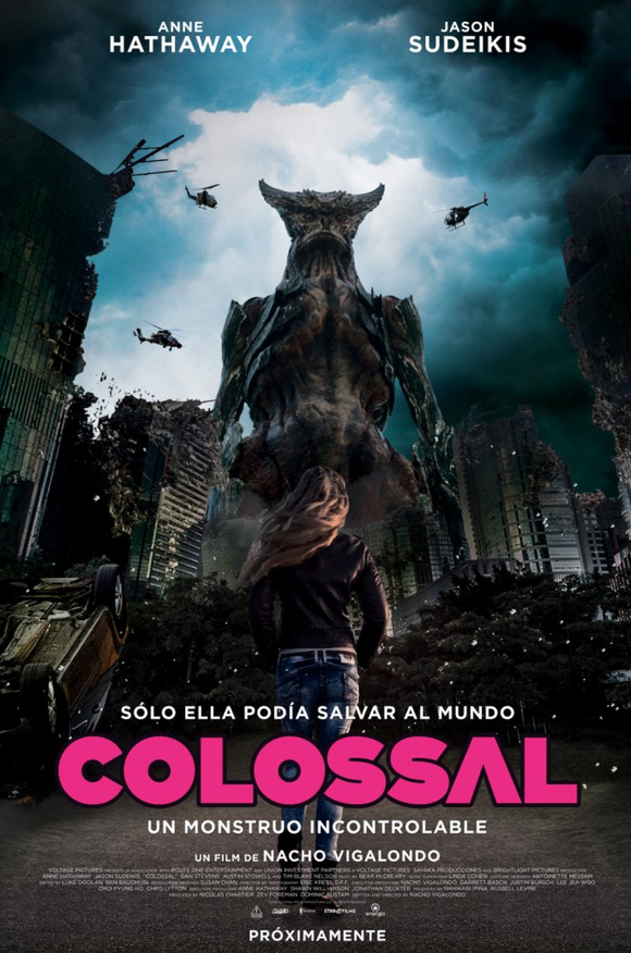 Photo of Colosal