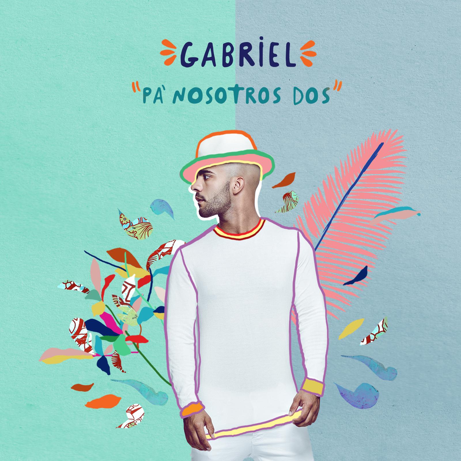 Photo of Gabriel contagia con su ritmo a Panamá