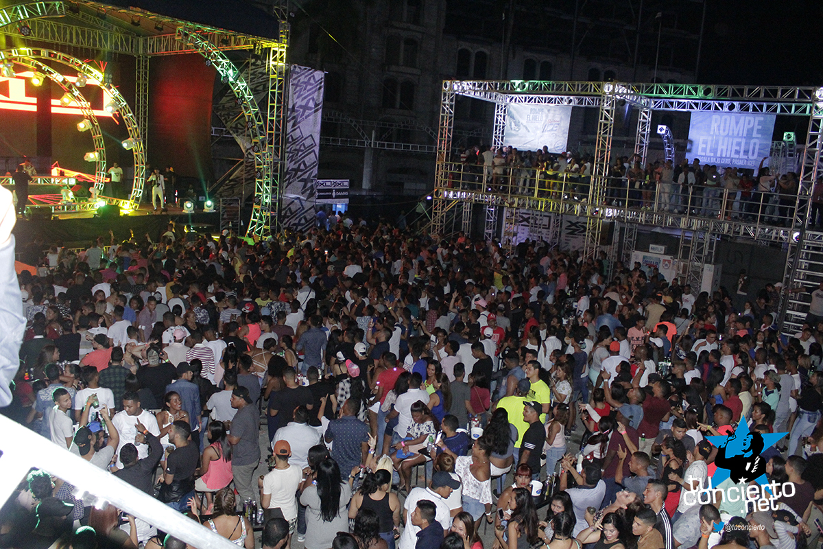 Photo of Feria de la City 2017