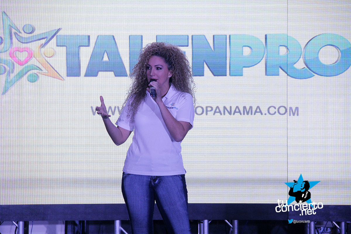 Photo of Conferencia de prensa de TalenPro