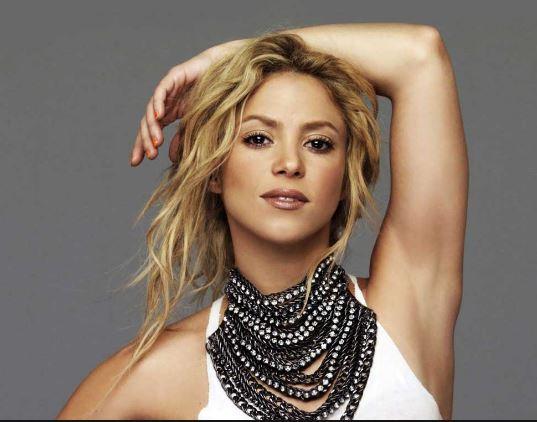 Photo of Shakira estrena su nuevo single 'Nada'