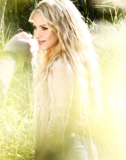 Photo of Shakira empezó rodaje del vídeo 'Me enamore'