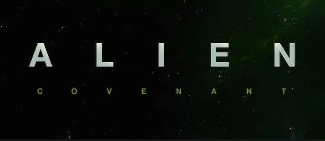 Photo of Llegan nuevos carteles para 'Alien: Covenant'