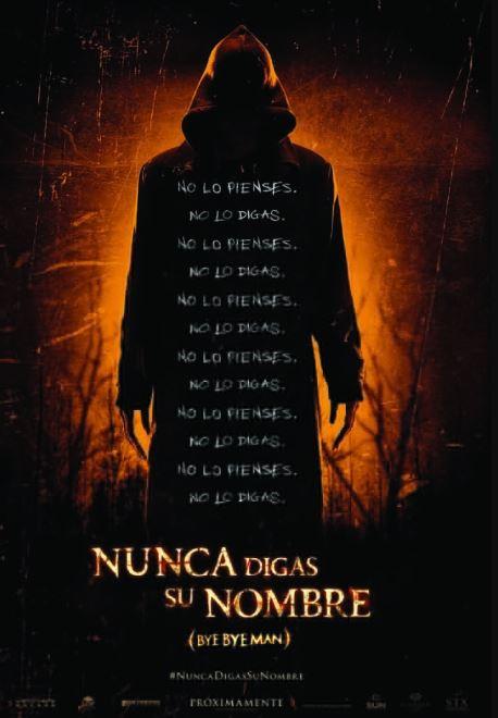 Photo of Nunca Digas Su Nombre