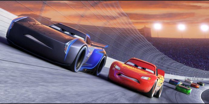 Photo of Nuevo trailer para Cars 3