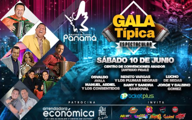 Photo of Concierto de Gala Típica