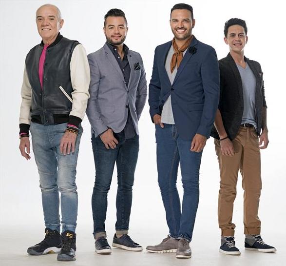 Photo of La banda Guaco pospone el lanzamiento de la película documental