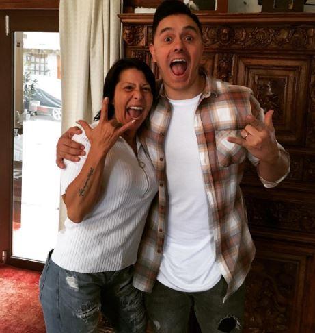 Photo of Joey Montana anuncia que esta componiendo para Alejandra Guzmán