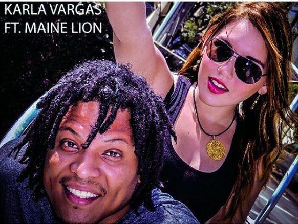 Photo of Karla Vargas estrena el vídeo de 'Como una brisa'