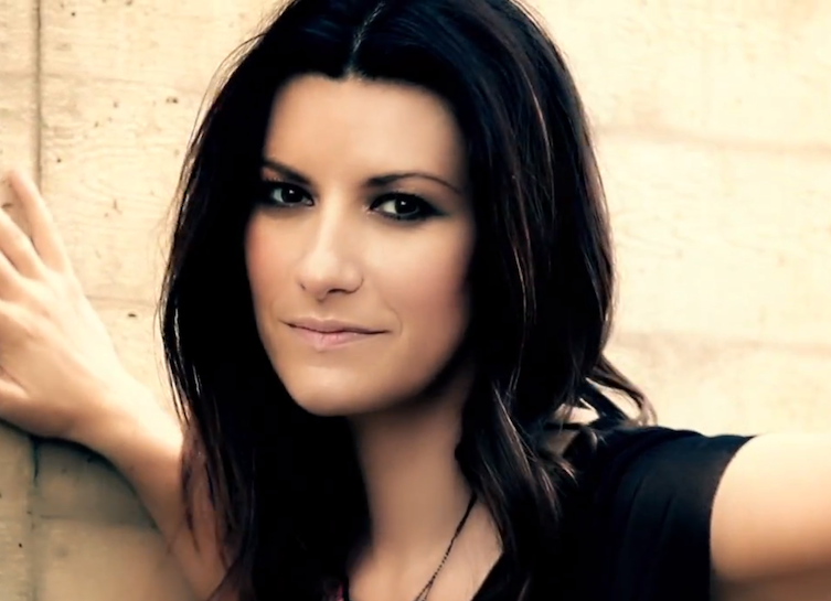 Photo of HBD para la cantante italiana Laura Pausini