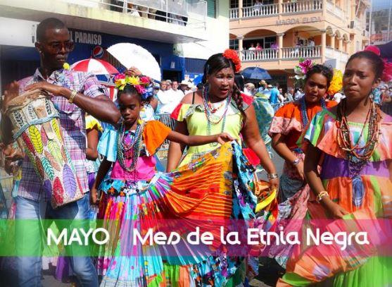 Photo of Panamá celebra el día de la Etnia Negra