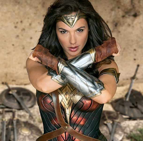 Photo of Líbano propuso prohibir la proyección de la película «Wonder Woman»