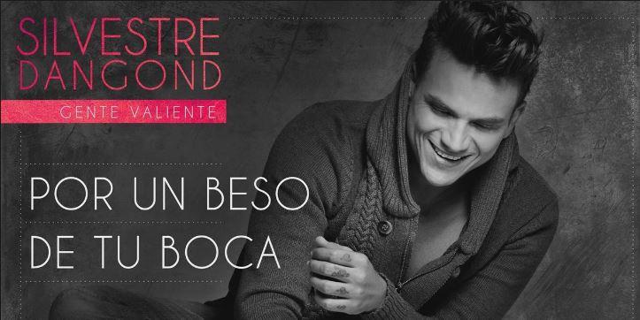 Photo of Silvestre Dangond presento su nuevo vídeo ' Por un beso de tu boca'