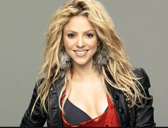 Photo of Shakira lanza vídeo oficial de 'Me Enamore'