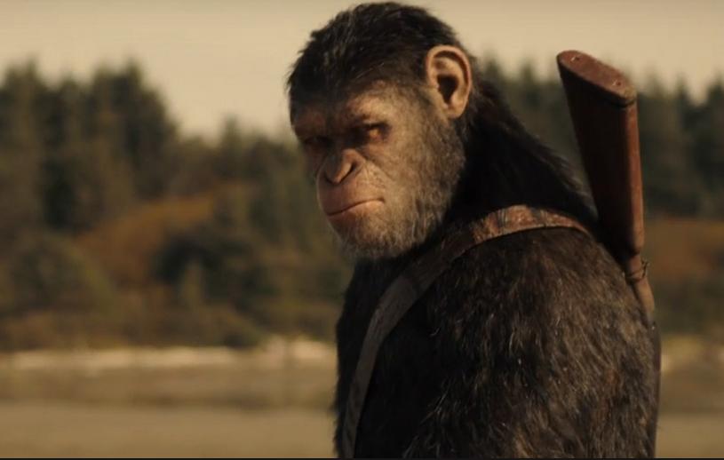 Photo of Llego el último trailer de 'El Planeta de los Simios: La Guerra'