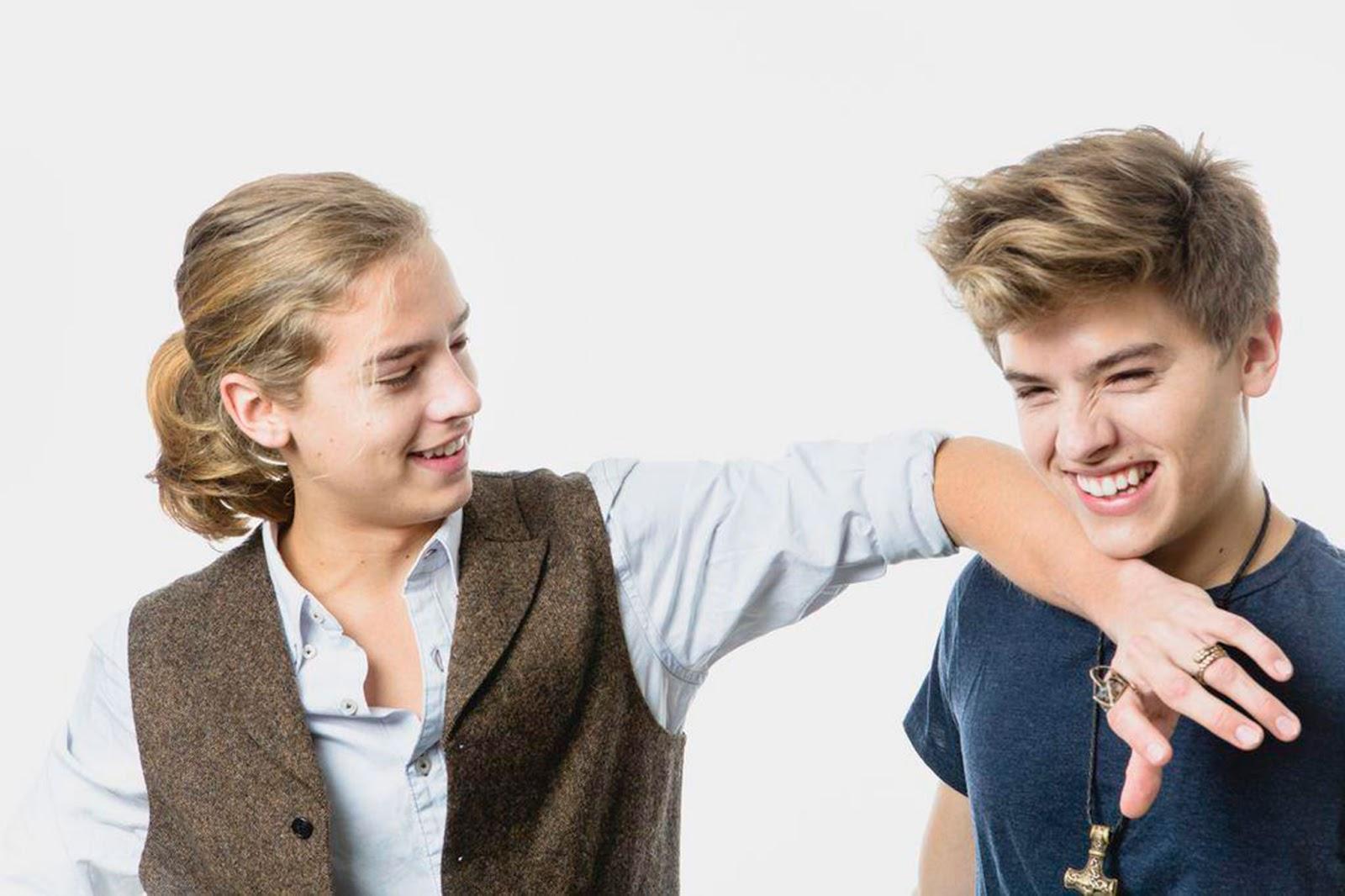 Photo of ¡Irreconocibles! Así lucen los gemelos de «Zack y Cody» a más de 10 años de su estreno