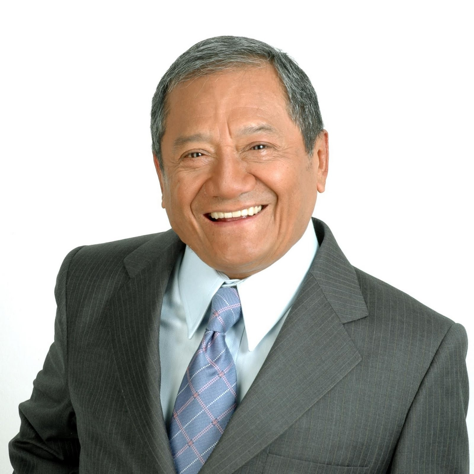 Photo of Armando Manzanero en Panamá