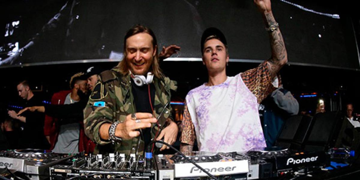 Photo of Justin Bieber lanza un nuevo tema, '2U',  junto a David Guetta y modelos de Victoria's Secret