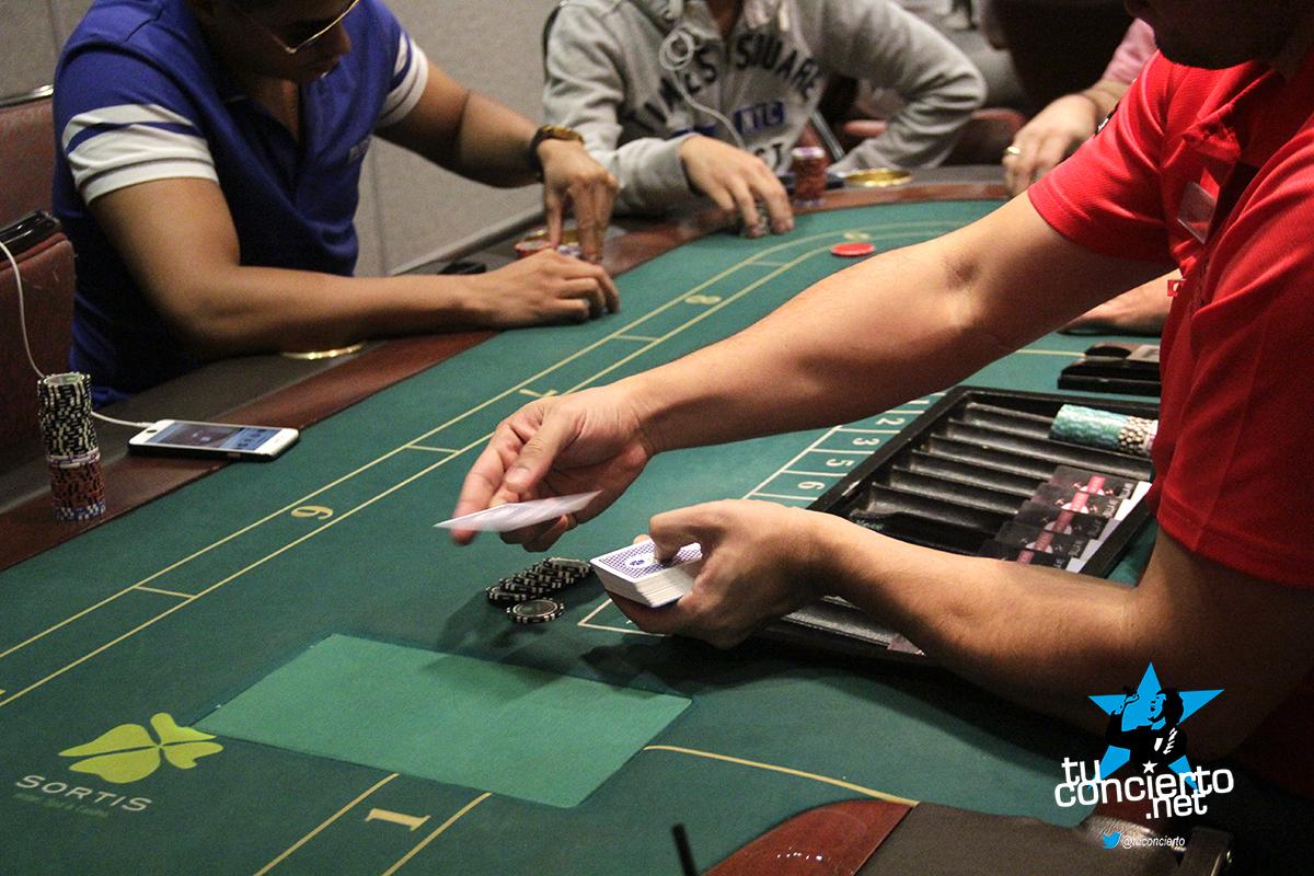 Photo of Torneo de Poker en Sortis Casino