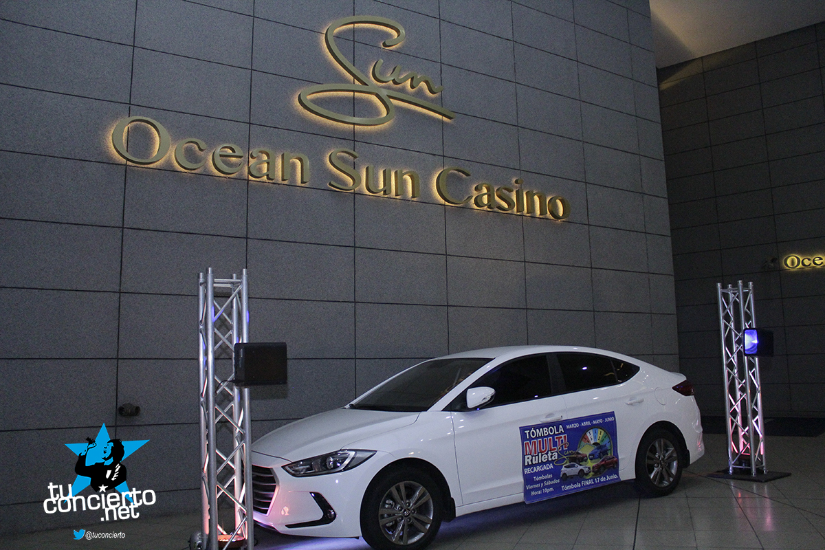 Photo of Multi Tombola del Ocean Sun Casino