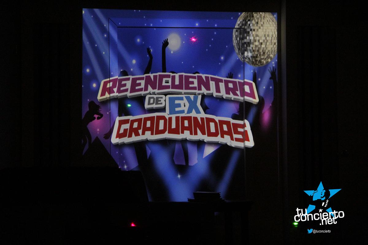 Photo of Reunion de Exgraduandas en Teatro El Ángel
