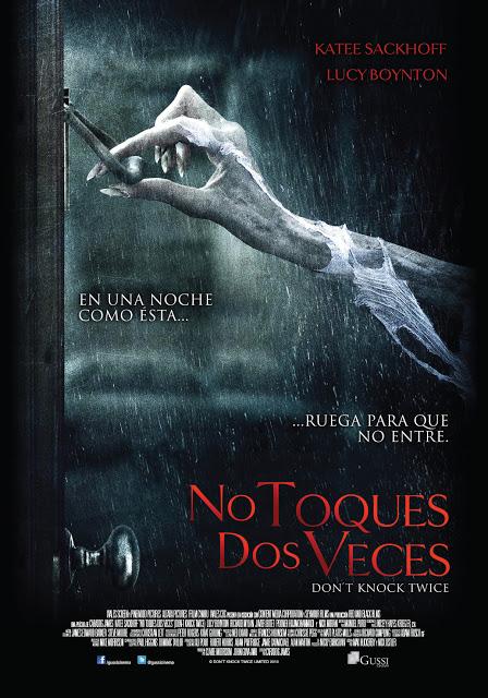 Photo of No Toques dos Veces
