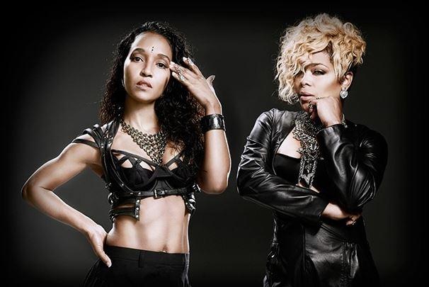 Photo of TLC vuelven con nuevo videoclip 'Way Back'