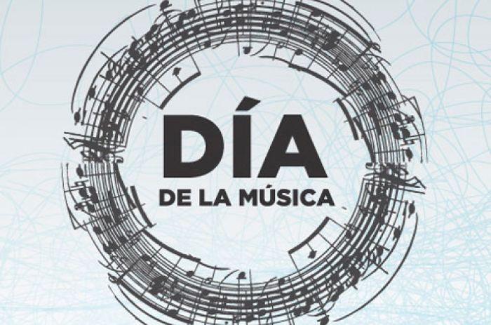 Photo of Día Internacional de la música