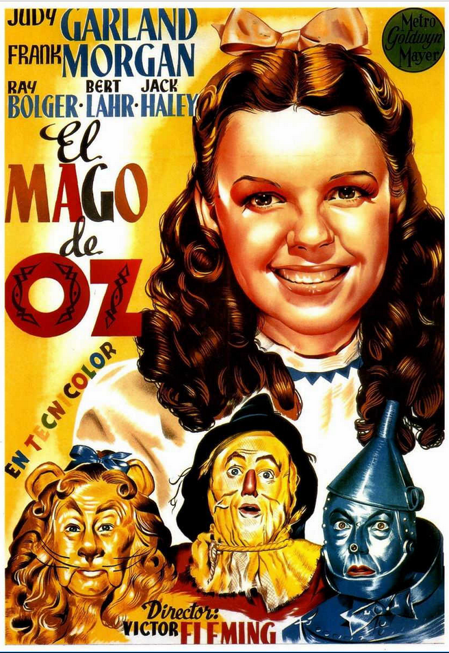 Photo of Función especial de 'El Mago de Oz' en Cinemark