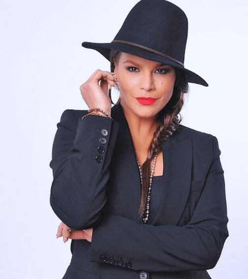 Photo of Olga Tañon estrena 'La gran fiesta fiesta'