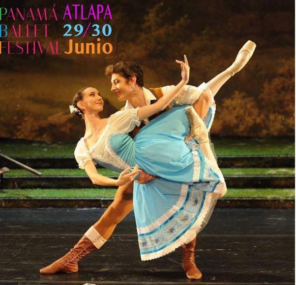 Photo of Panamá Ballet Festival 2017