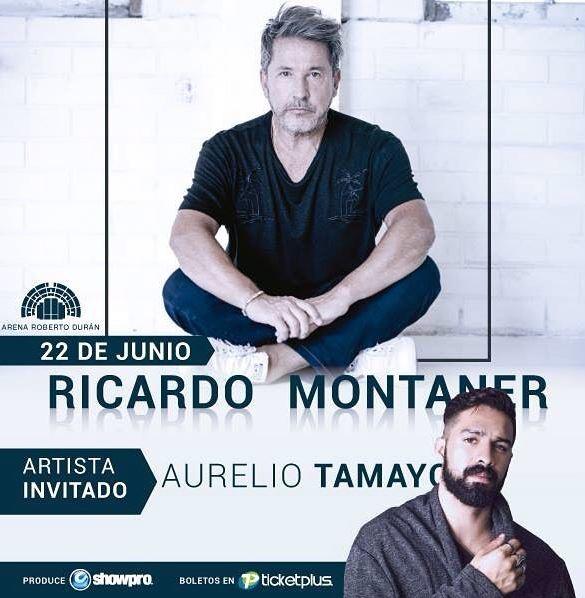 Photo of Anunciaron el artista invitado del concierto de Ricardo Montaner