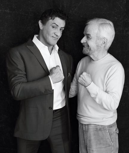 Photo of Fallece el director de «Rocky» John Avildsen
