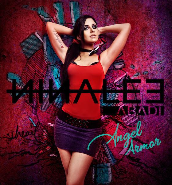 Photo of Ninalee Abadi estrena su segundo sencillo «Armadura de Ángel»