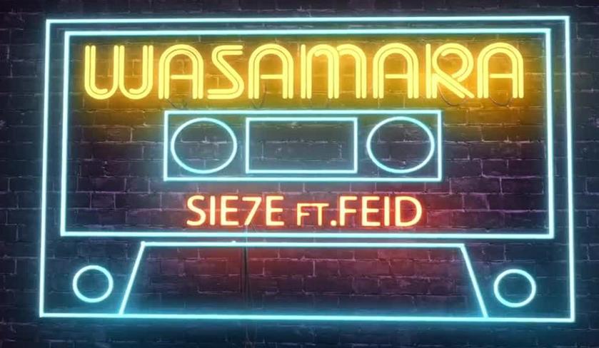 "Photo of Sie7e dio a conocer su nuevo sencillo, ""Wasamara"""