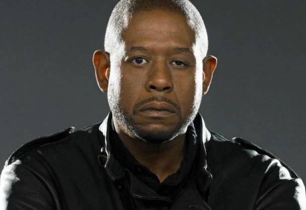 Photo of HBD para Forest Whitaker