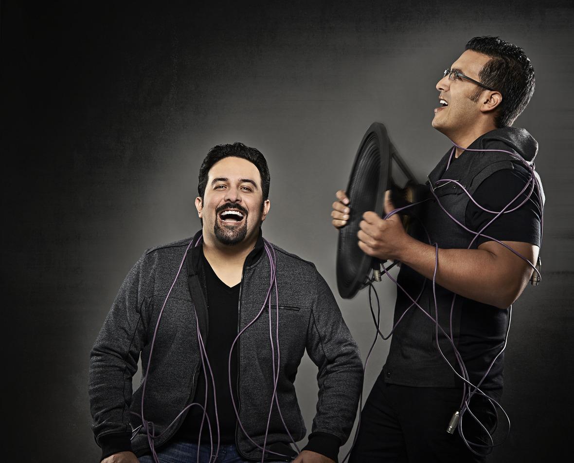 Photo of Los Gaitanes lanzan «Solo te Pido» ft el Boza y BCA