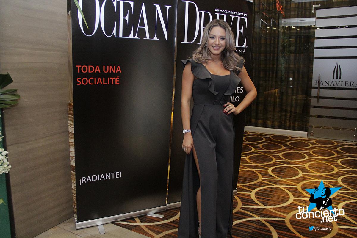 Photo of Lanzamiento de edicion de Junio – Julio de la Revista Ocean Drive