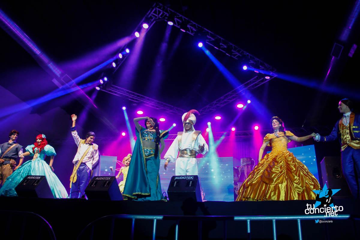 Photo of Princesas Mágicas el musical