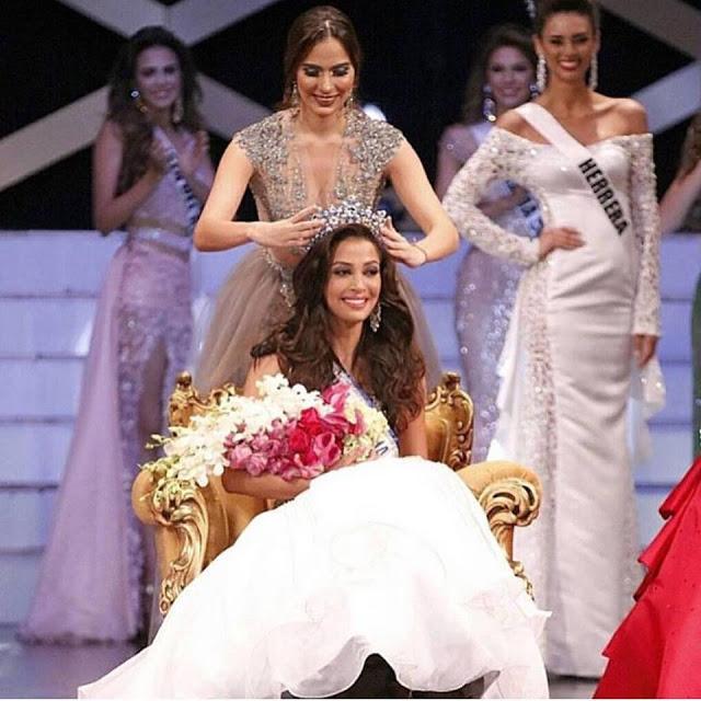 Photo of Julianne Britton representará a Panamá en el Miss Mundo