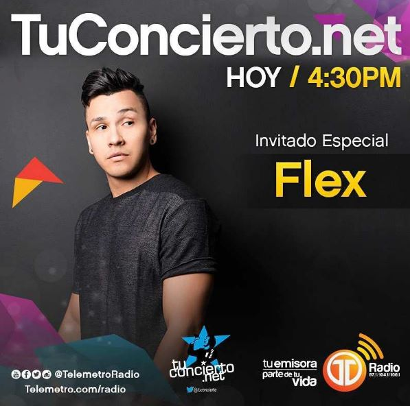 Photo of Todo listo para #TuConciertoEnLaRadio