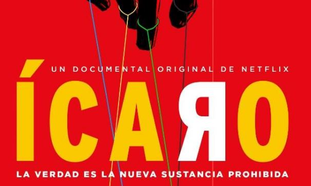 Photo of Netflix estrena trailer oficial de 'Ícaro'
