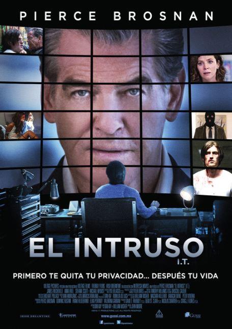 Photo of El Intruso