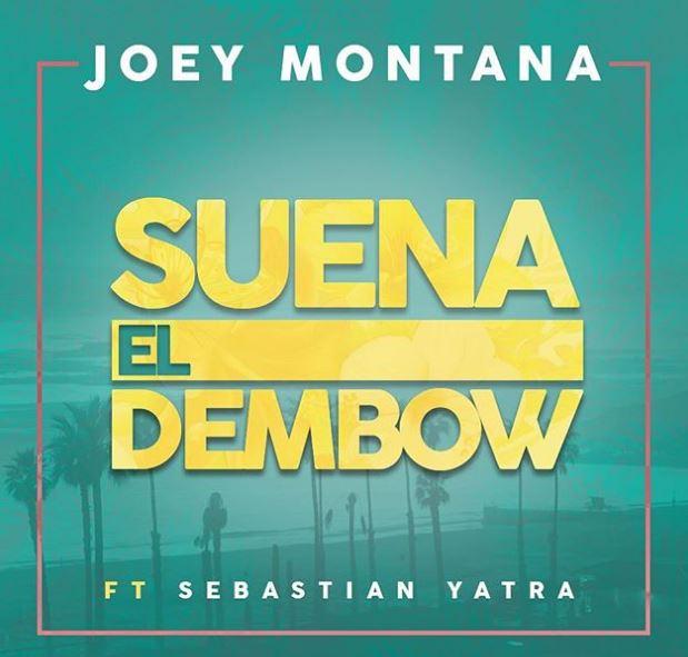 Photo of Joey Montana estrena nuevo sencillo junto a Sebastián Yatra