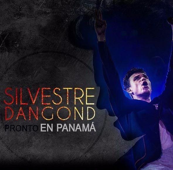 Photo of Confirmado Silvestre Dangond pronto estará en Panamá